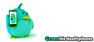 Greenbirdsoftphone