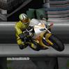 Cazy Bike r1